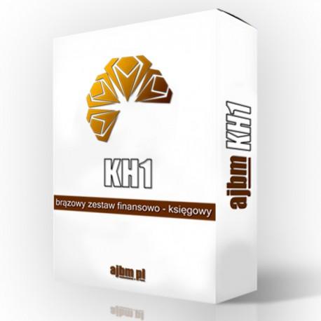 ajbm KH1